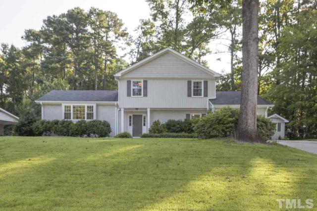 7708 Vauxhill Drive, Raleigh, NC 27615 (#2210563) :: Raleigh Cary Realty