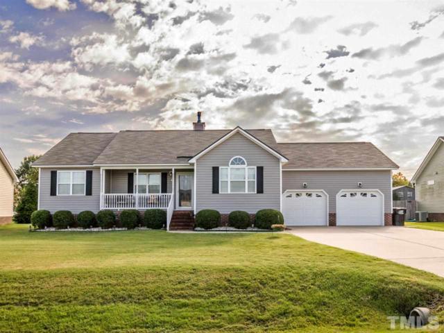 131 Woodglen Drive, Clayton, NC 27527 (#2210604) :: Raleigh Cary Realty
