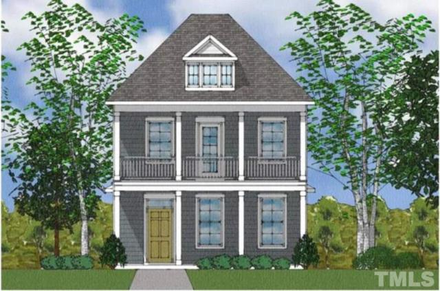 3124 Thurman Dairy Loop Lot 306, Wake Forest, NC 27587 (#2210605) :: The Jim Allen Group