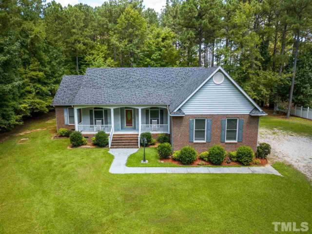 175 Misty Way, Franklinton, NC 27525 (#2210654) :: The Perry Group