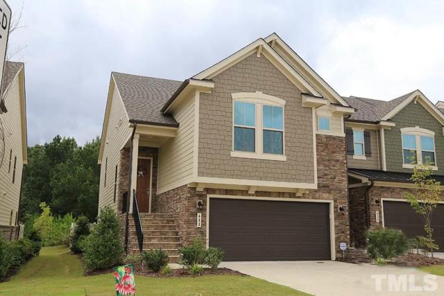 411 Boscawen Lane, Cary, NC 27519 (#2210659) :: Raleigh Cary Realty