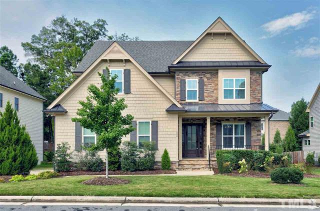204 William Henry Way, Cary, NC 27519 (#2210660) :: Kim Mann Team
