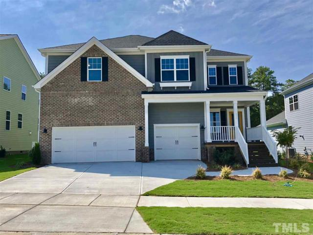 2829 Thurman Dairy Loop Lot 42, Wake Forest, NC 27587 (#2210661) :: The Abshure Realty Group