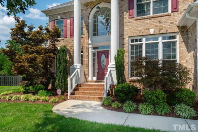 5 Pickard Place, Durham, NC 27703 (#2210682) :: Raleigh Cary Realty