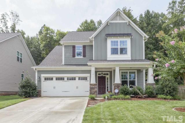 112 Freeman Drive, Pittsboro, NC 27312 (#2210683) :: Raleigh Cary Realty