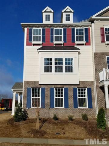 531 Grand Central Station #87, Apex, NC 27502 (#2210694) :: Raleigh Cary Realty