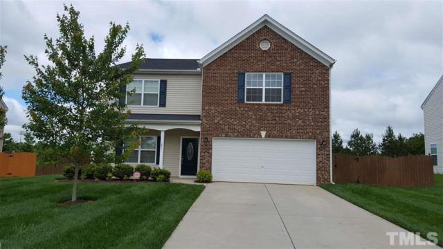 181 Brycewood Drive, Burlington, NC 27215 (#2210740) :: Raleigh Cary Realty