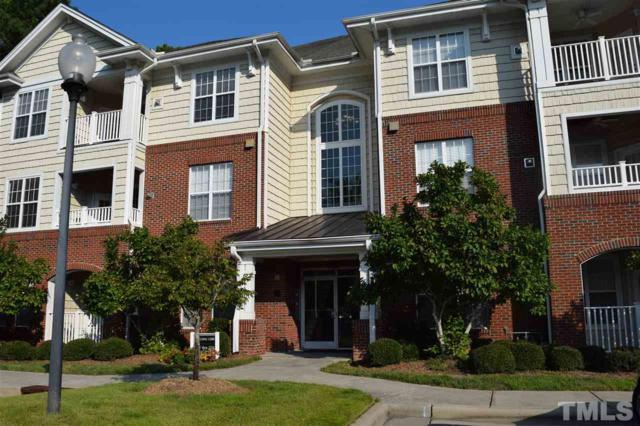 1233 Arborgate Circle #12, Chapel Hill, NC 27514 (#2210744) :: The Jim Allen Group
