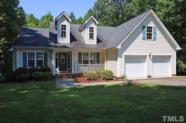 4111 Maynard Circle, Franklinton, NC 27525 (#2210746) :: The Jim Allen Group