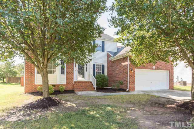 1705 Carnation Drive, Durham, NC 27703 (#2210749) :: The Abshure Realty Group
