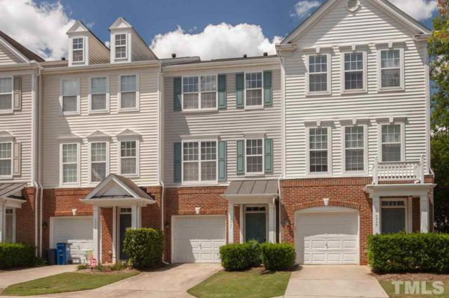 4937 Wyatt Brook Way, Raleigh, NC 27609 (#2210764) :: The Abshure Realty Group