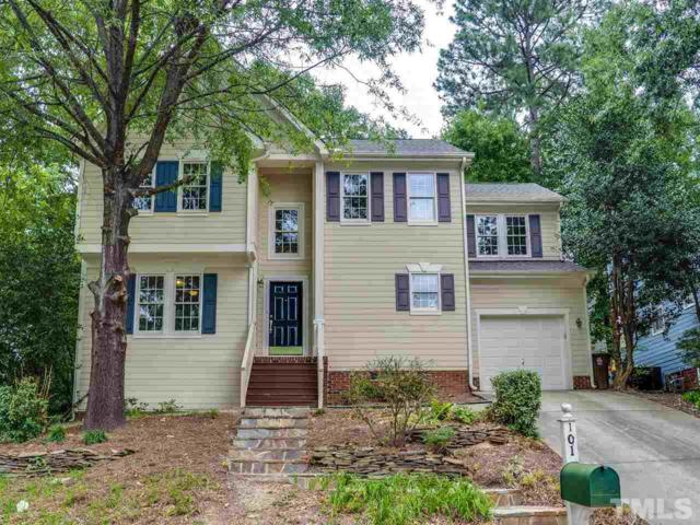 101 Morgans Corner Run, Cary, NC 27519 (#2210771) :: The Results Team, LLC