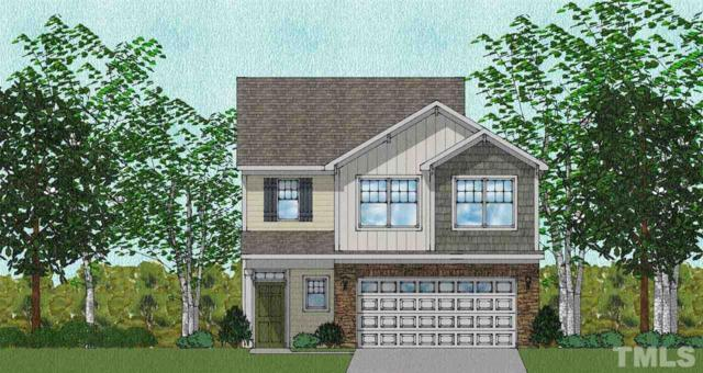 85 Hawksbill Drive #94, Franklinton, NC 27525 (#2210776) :: The Jim Allen Group