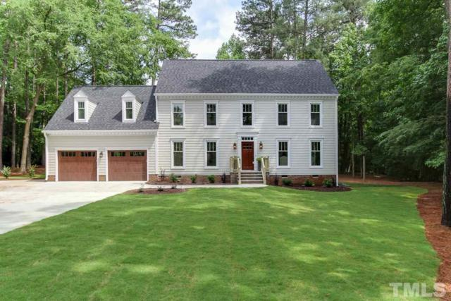6908 Slade Hill Road, Raleigh, NC 27615 (#2210787) :: Raleigh Cary Realty