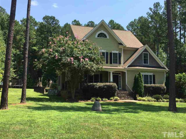 2110 Olde Brassfield Lane, Franklinton, NC 27525 (#2210794) :: The Jim Allen Group