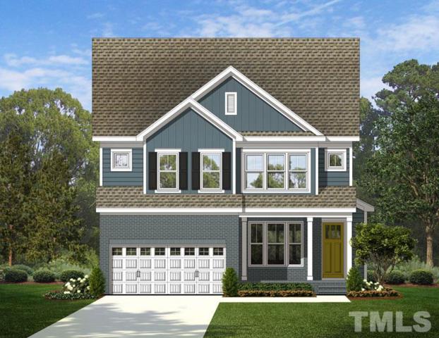 11995 Mcbride Drive #11, Raleigh, NC 27613 (#2210820) :: Kim Mann Team