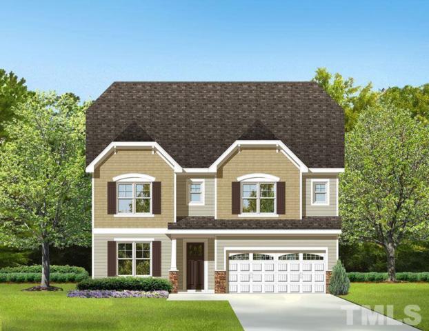11999 Mcbride Drive #12, Raleigh, NC 27613 (#2210826) :: Kim Mann Team