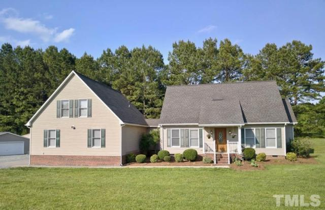 636 Jordan Creek Drive, Burlington, NC 27217 (#2210838) :: Raleigh Cary Realty
