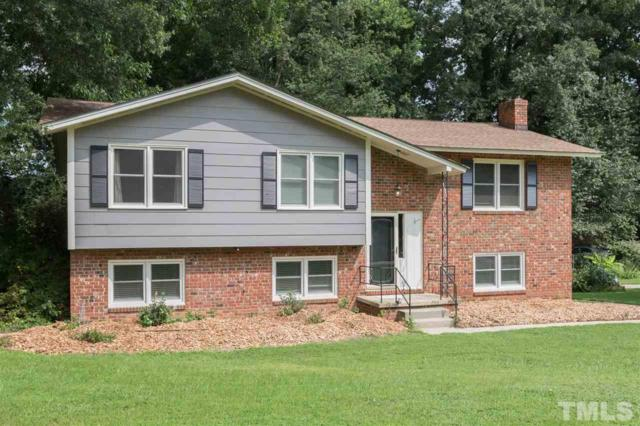 2712 Patrick Road, Raleigh, NC 27604 (#2210840) :: The Jim Allen Group