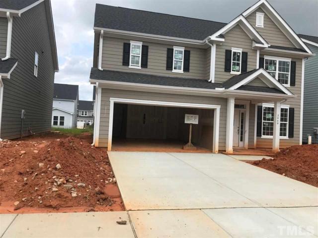 2040 Travern Drive, Raleigh, NC 27603 (#2210858) :: Kim Mann Team