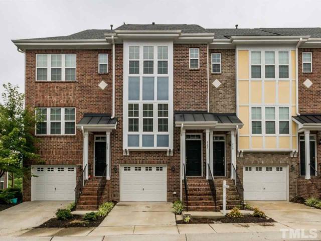 227 Dove Cottage Lane, Cary, NC 27519 (#2210871) :: Rachel Kendall Team