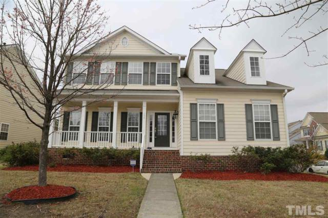 154 Presidents Walk Lane, Cary, NC 27519 (#2210883) :: The Abshure Realty Group