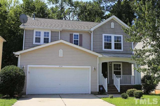 4104 Wester Way, Raleigh, NC 27604 (#2210911) :: Raleigh Cary Realty
