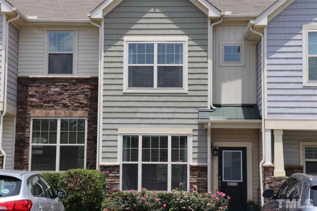 104 Mt Evans Drive, Durham, NC 27705 (#2210922) :: The Abshure Realty Group