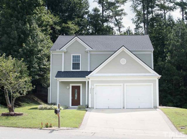 5026 Cardinal Grove Boulevard, Raleigh, NC 27616 (#2210926) :: The Jim Allen Group