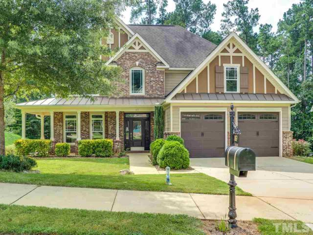89 Morning Mist Drive, Garner, NC 27529 (#2210941) :: The Abshure Realty Group