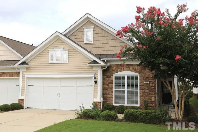725 Hornchurch Loop, Cary, NC 27519 (#2210956) :: The Abshure Realty Group