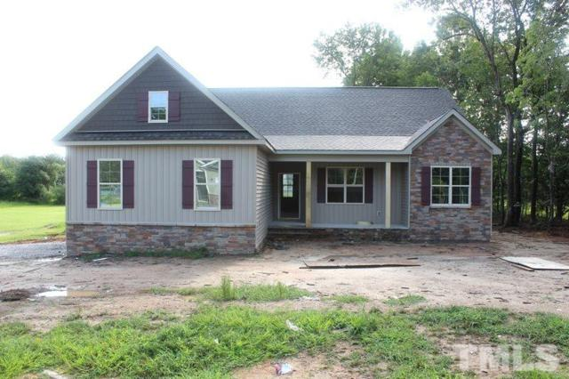 10 Catlett Lane, Franklinton, NC 27525 (#2210957) :: Raleigh Cary Realty
