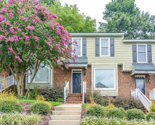 6131 Highcastle Court, Raleigh, NC 27613 (#2210958) :: Raleigh Cary Realty