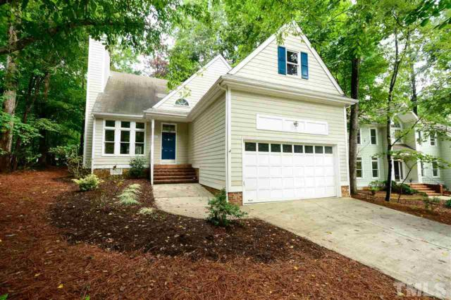 302 Bolin Creek Drive, Carrboro, NC 27510 (#2210959) :: The Jim Allen Group
