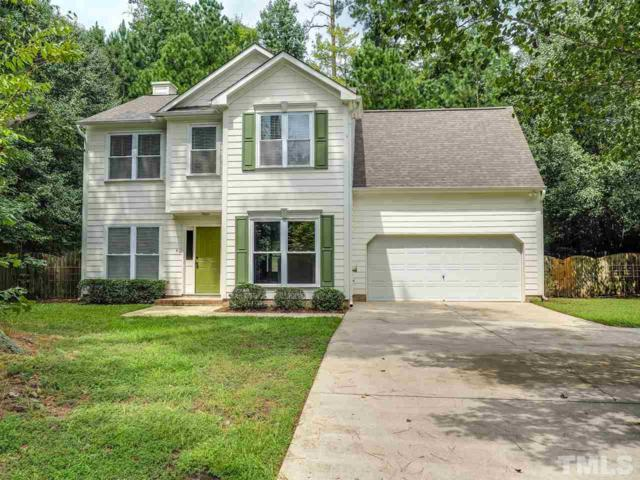 14 Woodward Lane, Durham, NC 27713 (#2210969) :: RE/MAX Real Estate Service