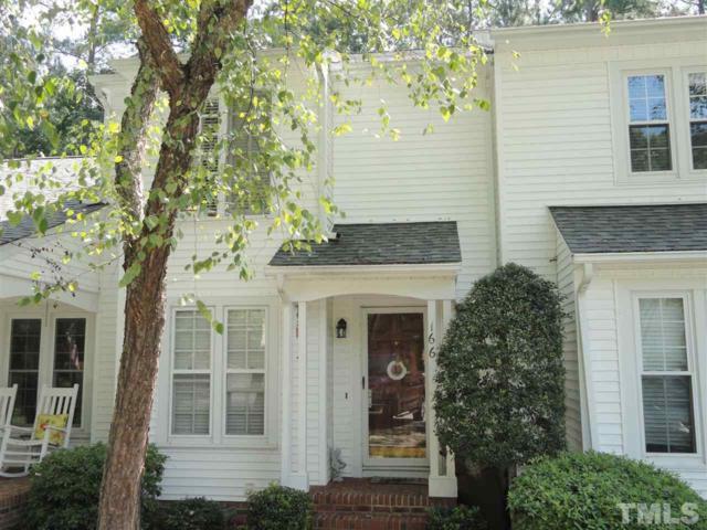 166 Greenmont Lane, Cary, NC 27511 (#2210973) :: Rachel Kendall Team