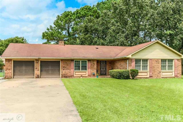 103 Lisa Circle, Goldsboro, NC 27534 (#2210978) :: The Perry Group