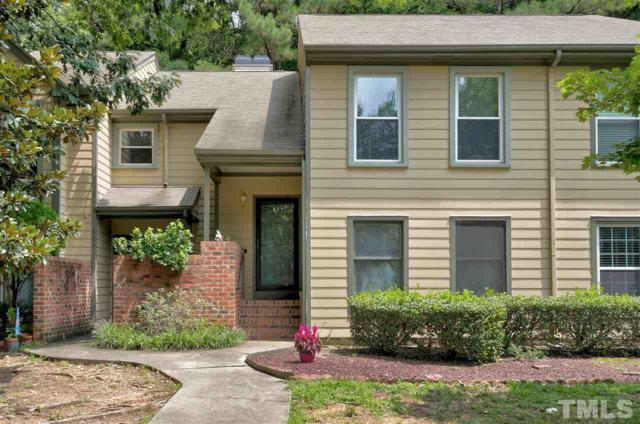 502 Broad Leaf Circle #502, Raleigh, NC 27613 (#2210988) :: Raleigh Cary Realty