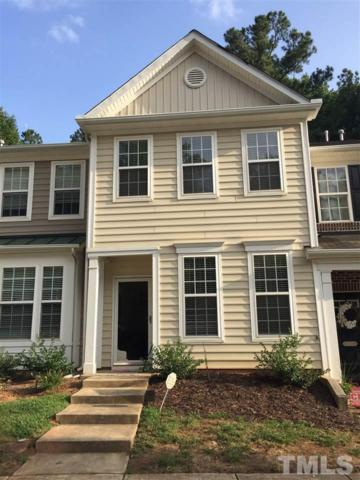 4319 Sugarbend Way, Raleigh, NC 27606 (#2211035) :: The Abshure Realty Group