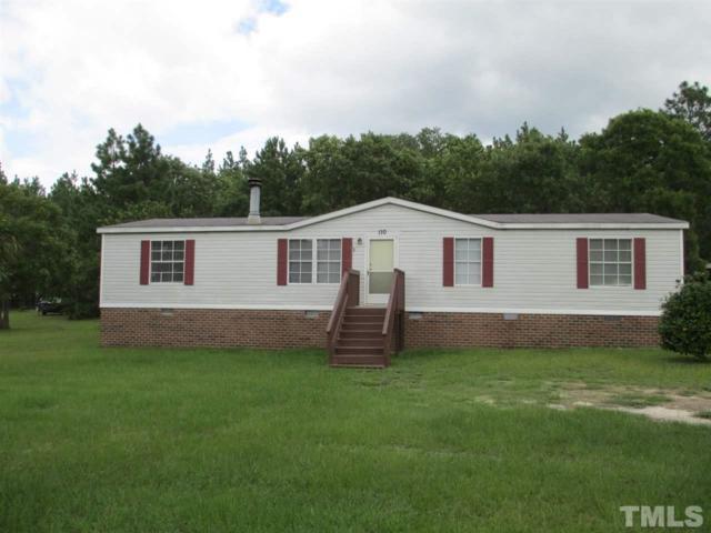 110 Gibbs, Lillington, NC 27546 (#2211041) :: The Jim Allen Group