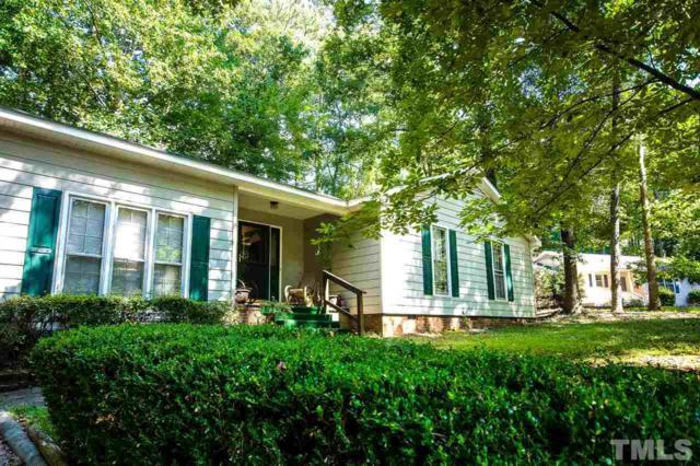 107 Belcross Court, Garner, NC 27529 (#2211067) :: Rachel Kendall Team