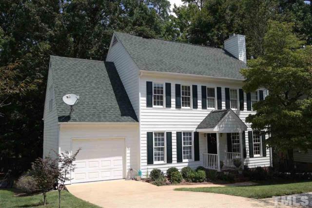 4709 Easthampton Drive, Raleigh, NC 27604 (#2211074) :: The Jim Allen Group