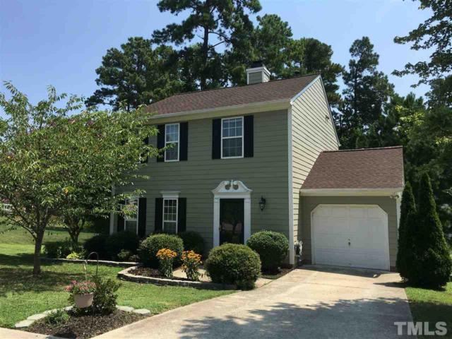 612 Spring Meadow Drive, Durham, NC 27713 (#2211102) :: The Jim Allen Group