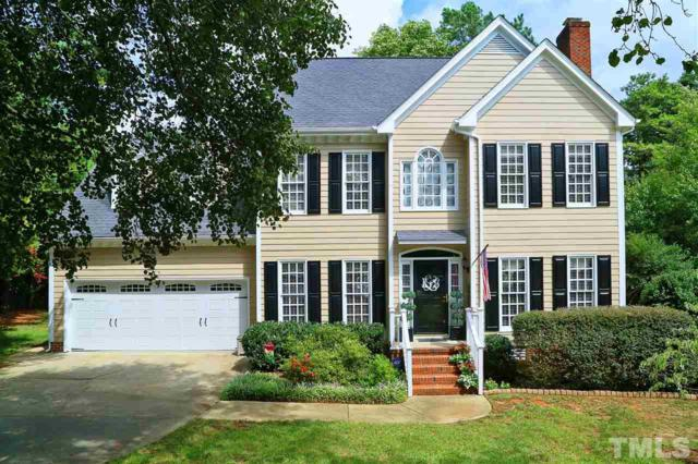 1932 Baronsmede Drive, Raleigh, NC 27615 (#2211104) :: The Abshure Realty Group