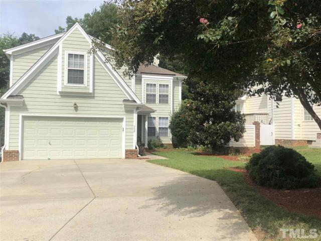 202 Walter Hagen Drive, Mebane, NC 27302 (#2211105) :: The Abshure Realty Group