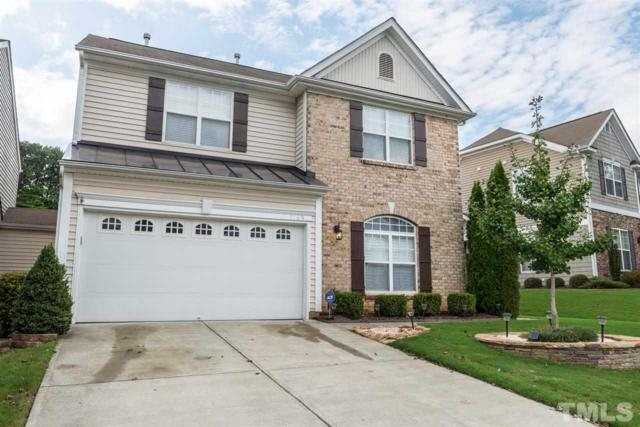 7709 Cape Charles Drive, Raleigh, NC 27617 (#2211114) :: The Abshure Realty Group