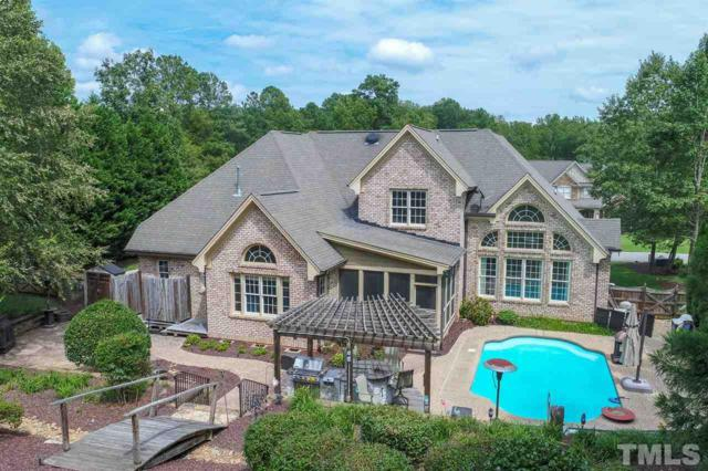 4304 Willowdale Court, Apex, NC 27539 (#2211115) :: The Perry Group