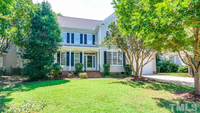 602 Canon Gate Drive, Cary, NC 27518 (#2211120) :: Raleigh Cary Realty