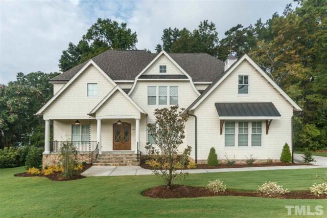 4405 Gates Street, Raleigh, NC 27609 (#2211128) :: Raleigh Cary Realty