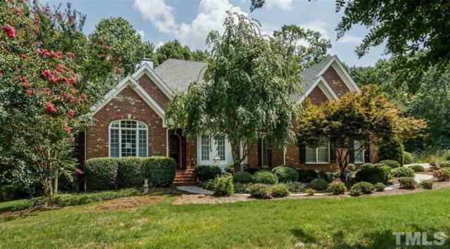 8500 Bell Grove Way, Raleigh, NC 27615 (#2211129) :: Raleigh Cary Realty